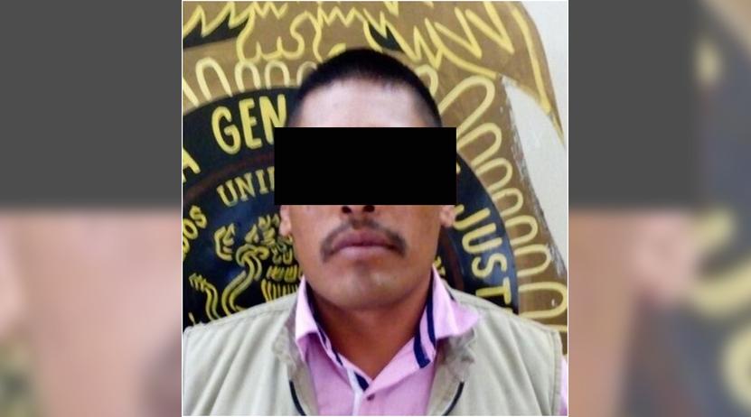 Apresan a acusado de ataques sexuales contra una adolescente | El Imparcial de Oaxaca