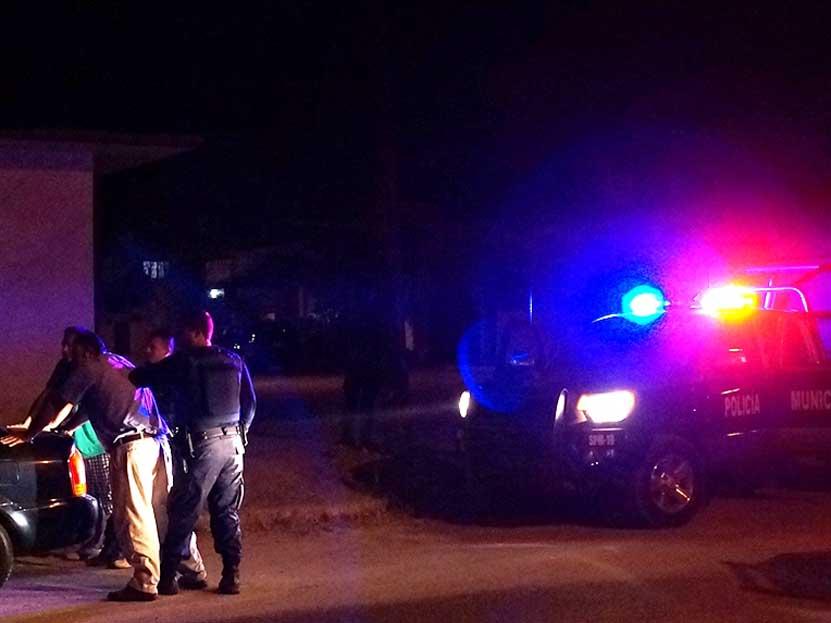 Arrestan policías a ebrio conductor en Huajuapan, Oaxaca   El Imparcial de Oaxaca