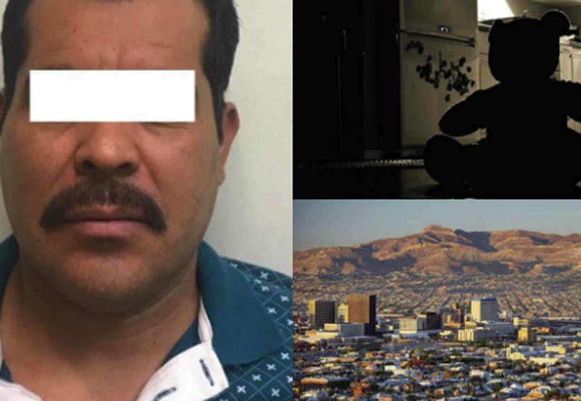 Abuelo abusa sexualmente de su nieta y lo descubren   El Imparcial de Oaxaca