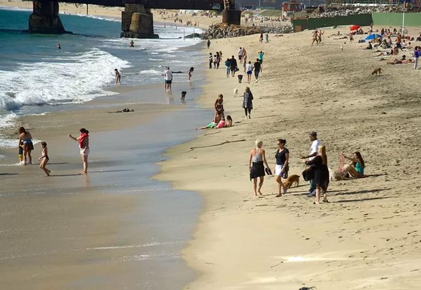 Encuentran brazo de hombre en playa de Acapulco   El Imparcial de Oaxaca