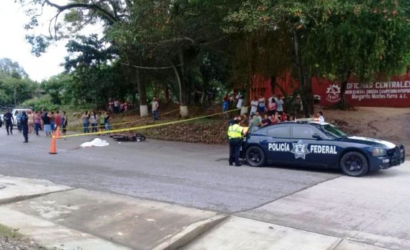 Se mata al estrellarse contra Urban en Tuxtepec, Oaxaca | El Imparcial de Oaxaca