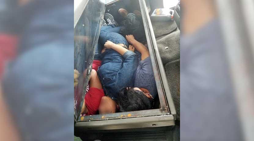 Rescatan a 3 de morir asfixiados | El Imparcial de Oaxaca