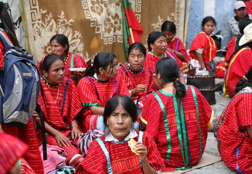 Buscan triquis paz con justicia y dignidad | El Imparcial de Oaxaca