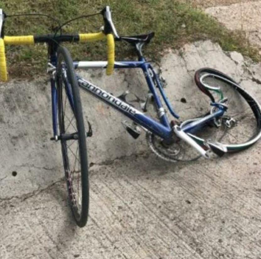 Atropella a ciclista taxi de Yucudaá en Huajuapan de León, Oaxaca | El Imparcial de Oaxaca