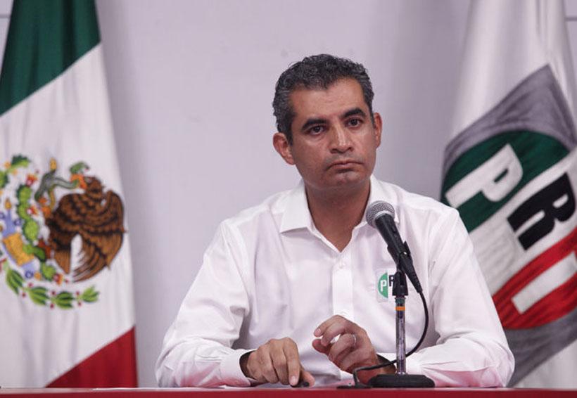 Traiciones y mentiras de Anaya dividen al PAN: Ochoa Reza | El Imparcial de Oaxaca