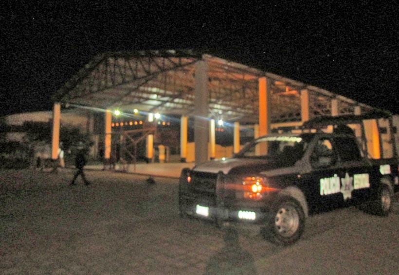 Mototaxistas protagonizan balacera en Candiani | El Imparcial de Oaxaca