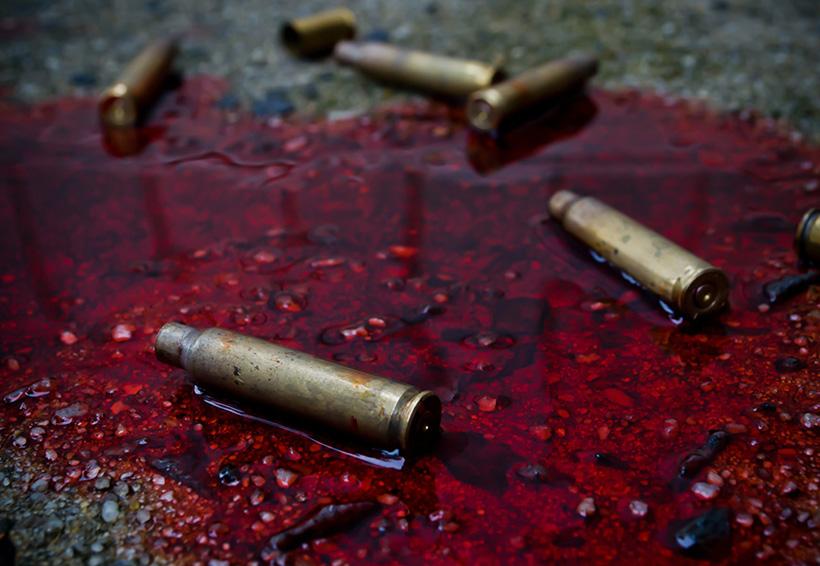 Enfrentamientos dejan como saldo un muerto y dos policías heridos   El Imparcial de Oaxaca