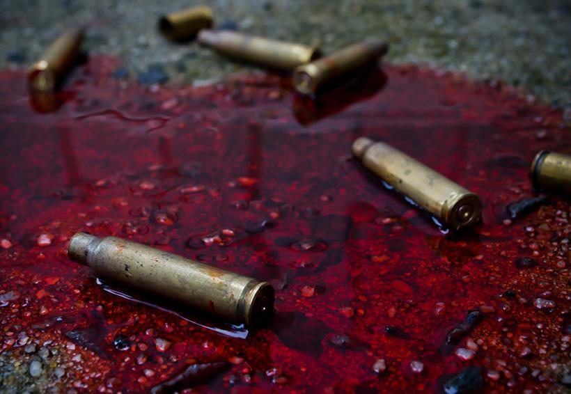 Pistoleros irrumpen en fiesta y matan a dos   El Imparcial de Oaxaca