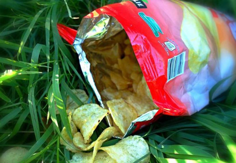¿Por qué las bolsas de papas tienen tanto aire? | El Imparcial de Oaxaca