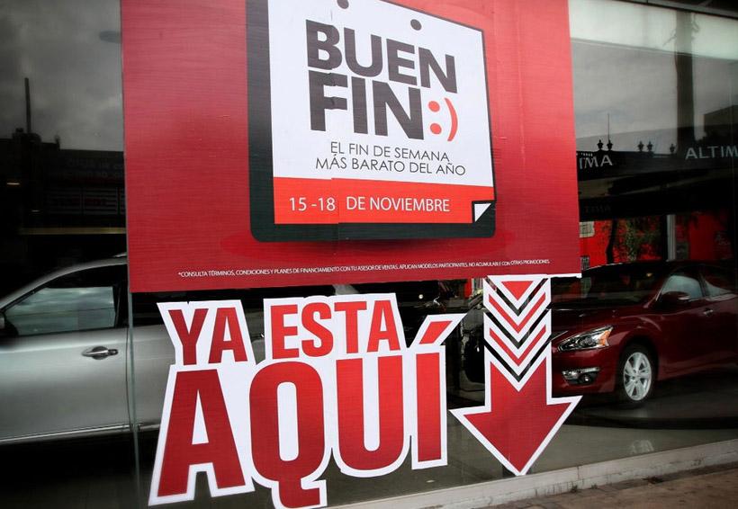 Tus compras en el Buen Fin podrían resultar gratis | El Imparcial de Oaxaca