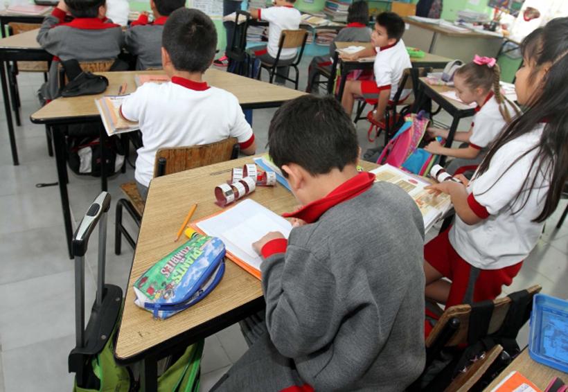Prevén que toda la matrícula escolar regrese a clases el 6 de noviembre | El Imparcial de Oaxaca