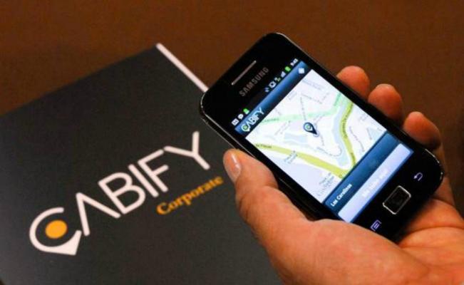 Cabify refuerza sus medidas de seguridad; implementa botón del pánico | El Imparcial de Oaxaca