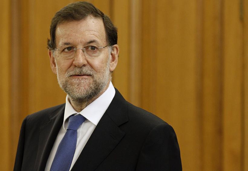 Rajoy aplicará artículo 155 a Cataluña el sábado   El Imparcial de Oaxaca
