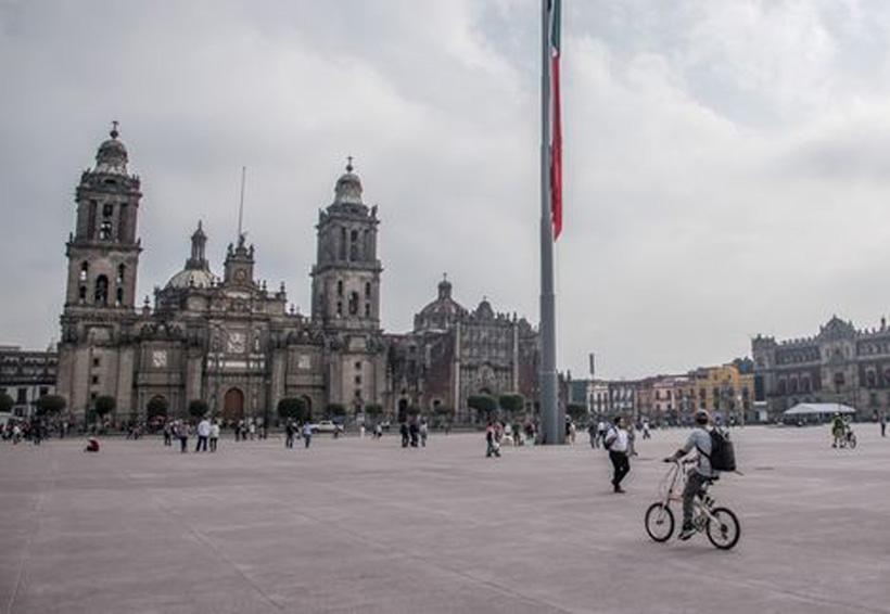 Restringen visitas en Catedral por daños en campanarios por el sismo | El Imparcial de Oaxaca
