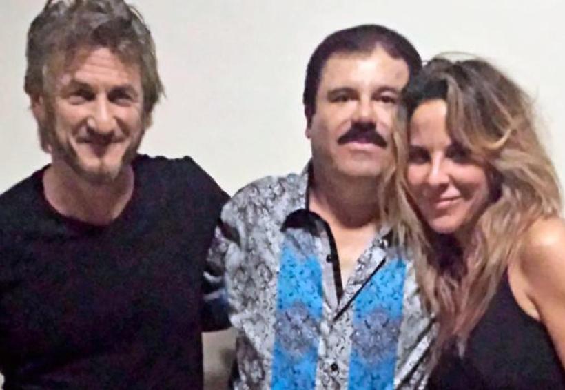 Kate del Castillo revela haber tenido sexo con Sean Penn | El Imparcial de Oaxaca