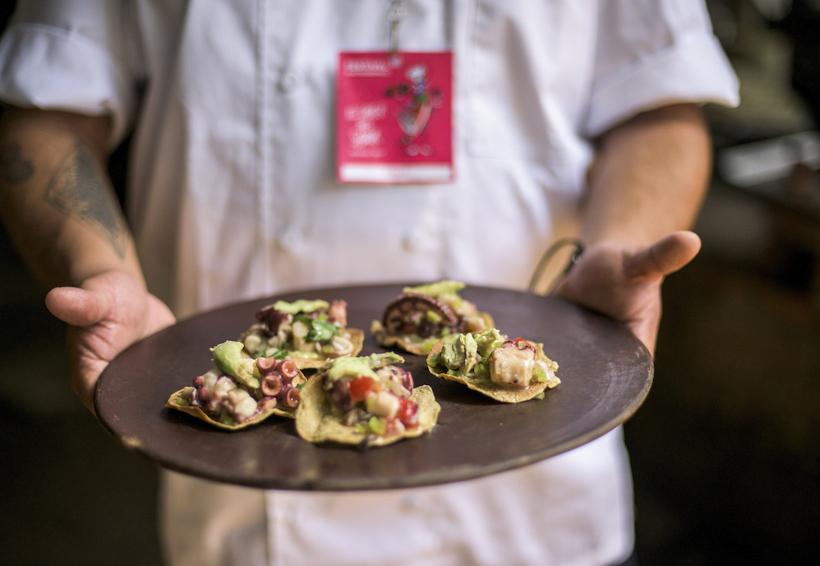 Chefs ofrecen apoyo a damnificados del Istmo de Oaxaca   El Imparcial de Oaxaca
