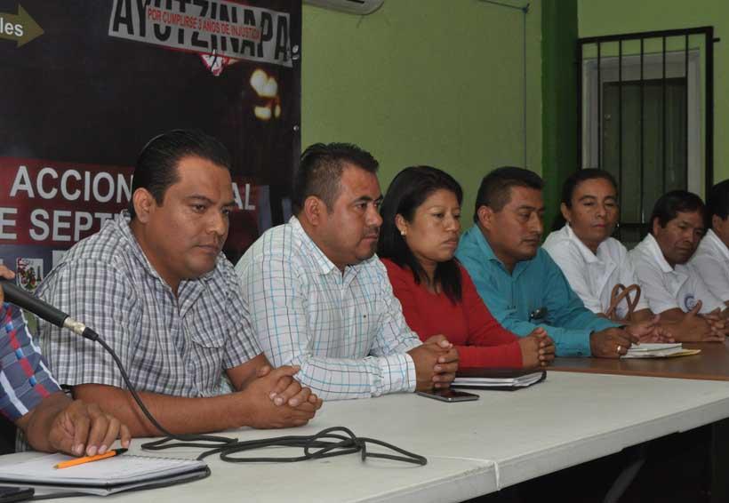 Refuta Sección 22 a IEEPO en atención a planteles | El Imparcial de Oaxaca