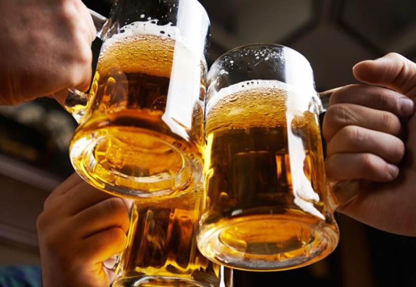 El alcohol provoca 250 mil muertes por cáncer de hígado al año | El Imparcial de Oaxaca