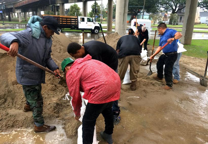 28 muertos en Centroamérica tras el paso de la tormenta 'Nate' | El Imparcial de Oaxaca