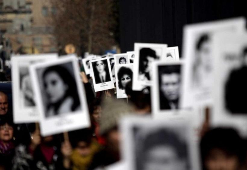 Celebran aprobación de Ley de Desaparición de Personas | El Imparcial de Oaxaca