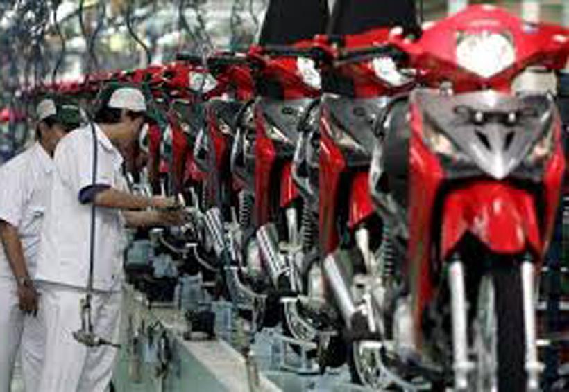 Mercado de motocicletas creció 14 por ciento en México   El Imparcial de Oaxaca