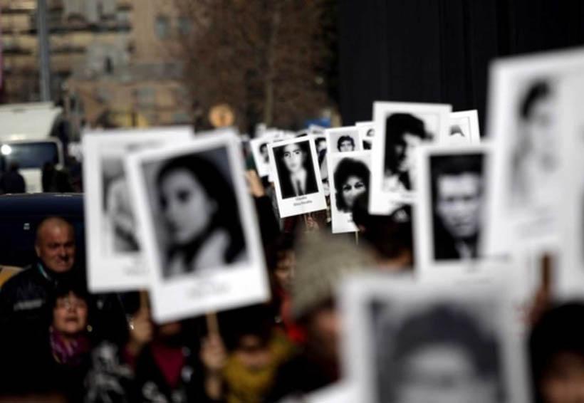 ONU y AI celebran aprobación de Ley desaparición forzada en México   El Imparcial de Oaxaca