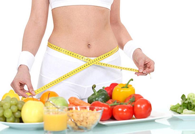 Pierde peso ¡sin hacer dieta!   El Imparcial de Oaxaca