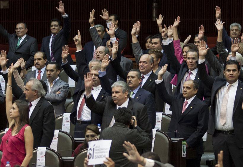 Diputados aprueban Ley de Ingresos para 2018 | El Imparcial de Oaxaca