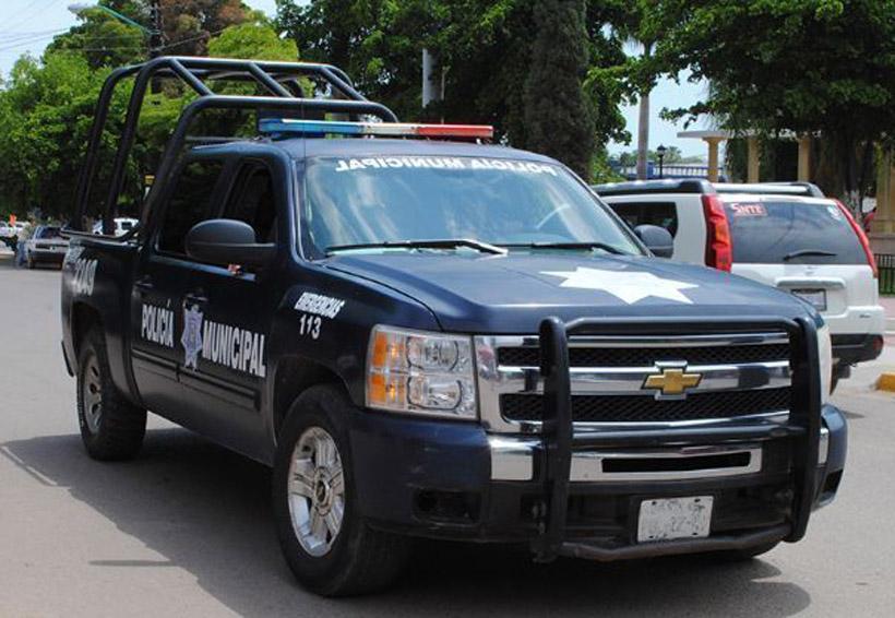 Arrestan a dos sujetos acusados de robo | El Imparcial de Oaxaca