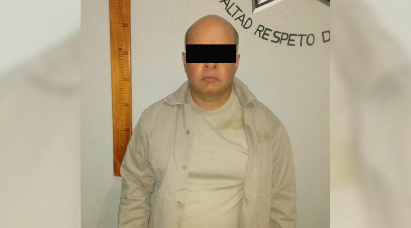 Cajiga seguirá proceso en prisión domiciliaria   El Imparcial de Oaxaca