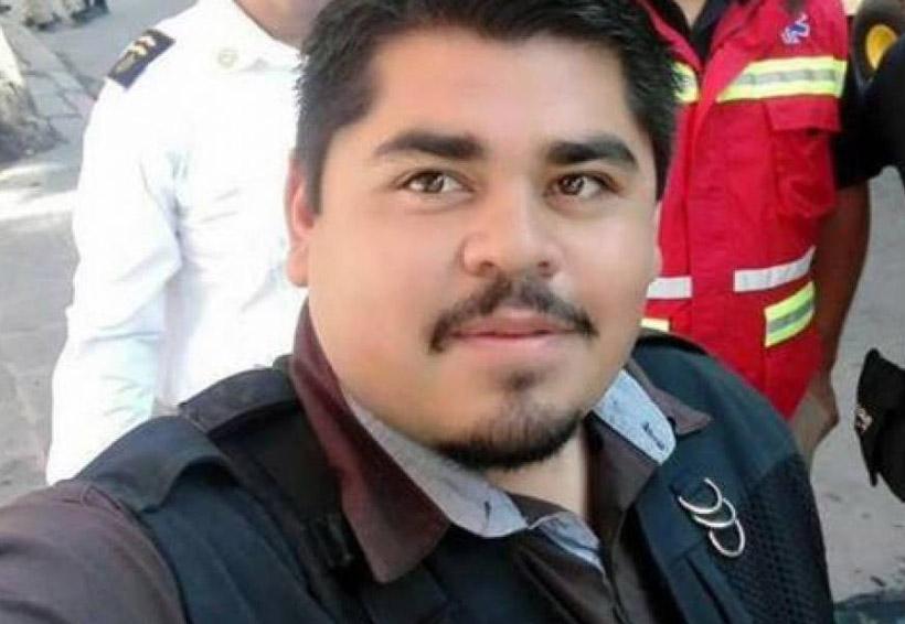 Hallan muerto al fotoperiodista Edgar Daniel Esqueda Castro | El Imparcial de Oaxaca