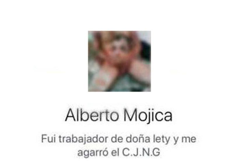 Lo ejecutan y exhiben su cuerpo en pedazos en su Facebook | El Imparcial de Oaxaca