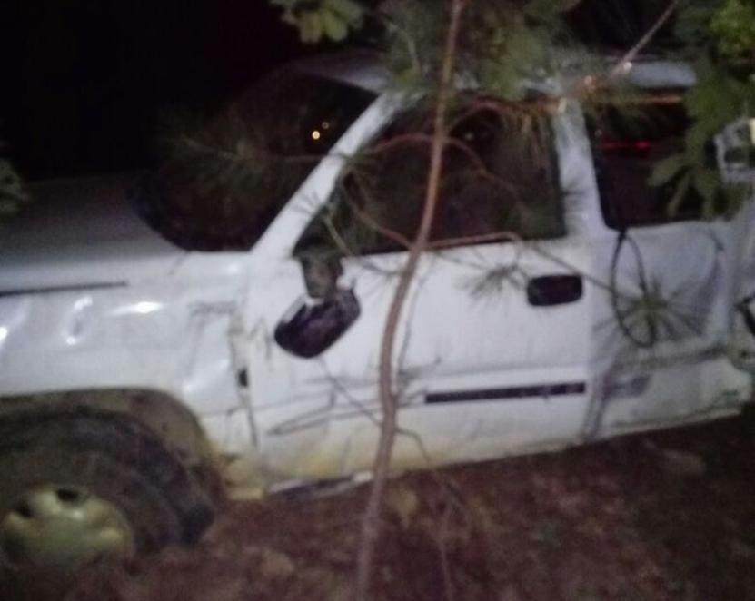 Muere al volcar en su camioneta en Huajuapan de León, Oaxaca | El Imparcial de Oaxaca