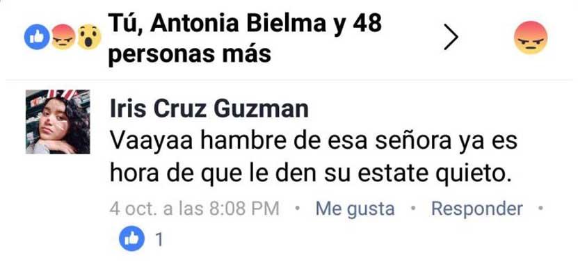 Denuncia irregularidades en Facebook y síndica la cita a comparecer en Asunción Ixtaltepec, Oaxaca | El Imparcial de Oaxaca