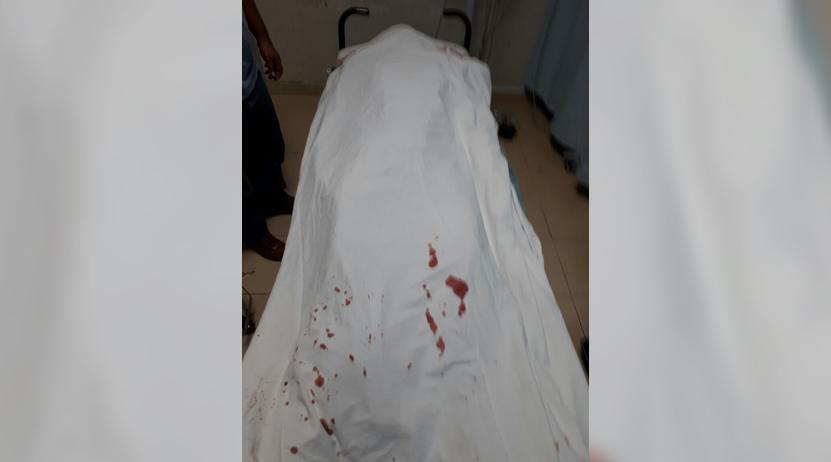 Muere joven al ser apuñalado en bar de Santa María Colotepec, Oaxaca | El Imparcial de Oaxaca