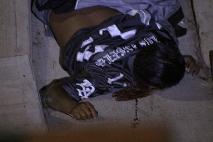 Asesinan a joven en la Moctezuma, Oaxaca | El Imparcial de Oaxaca