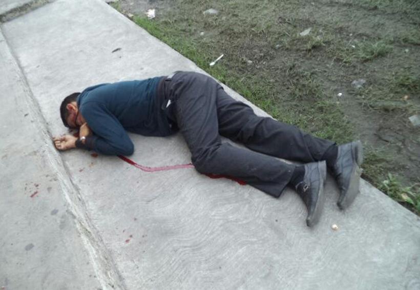 Asesinan a balazos a bachiller en Putla de Guerrero, Oaxaca | El Imparcial de Oaxaca