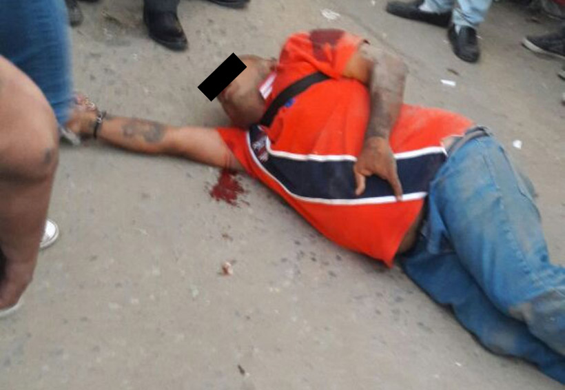Atacan a tiros a trabajador de la CTM en Oaxaca   El Imparcial de Oaxaca
