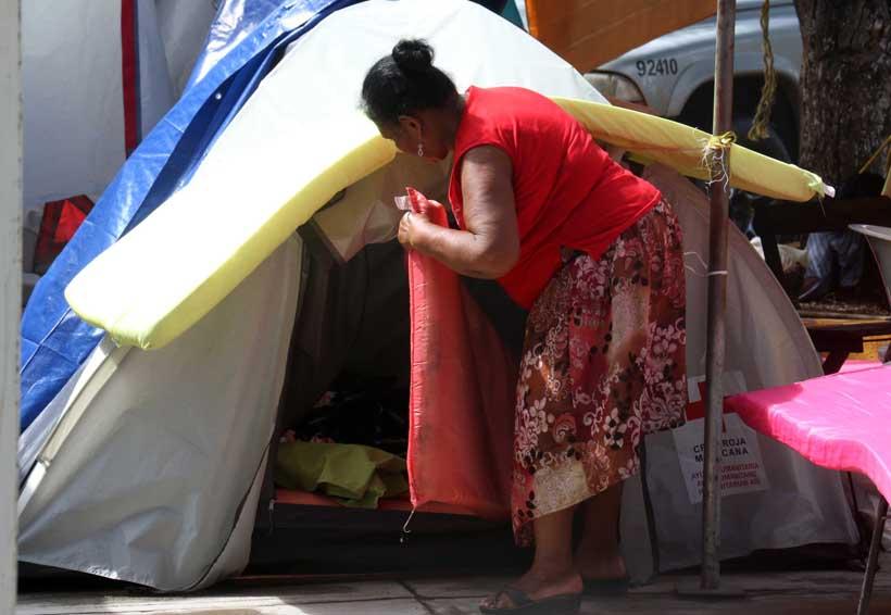 Denuncian apoyos selectivos en San Dionisio del Mar   El Imparcial de Oaxaca