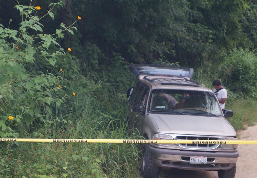 Identifican cadáver de joven embolsado en Colotepec | El Imparcial de Oaxaca