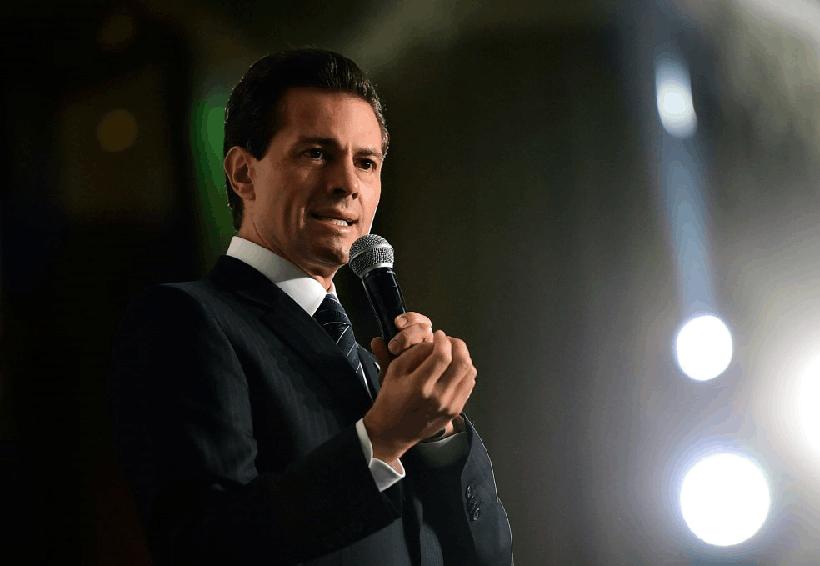 Peña anuncia créditos de hasta 2 mdp para reconstruir  viviendas   El Imparcial de Oaxaca