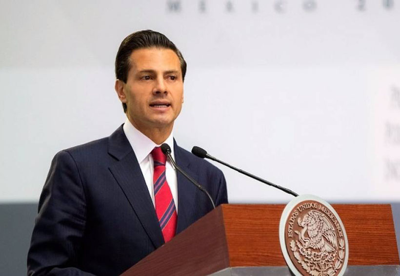EPN, partidario de debate sobre financiamiento a partidos | El Imparcial de Oaxaca