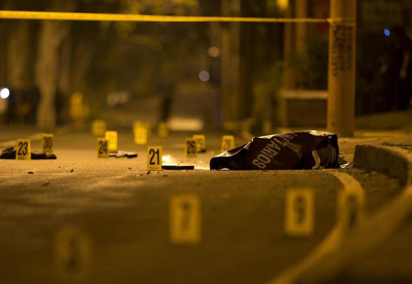 Septiembre, segundo mes con más víctimas de homicidio doloso en el 2017 | El Imparcial de Oaxaca