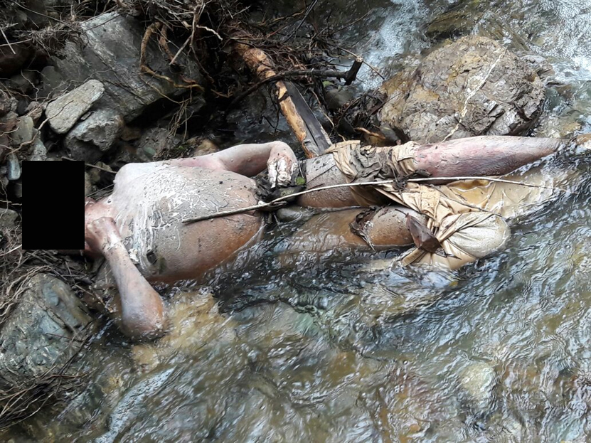 Hallan cuerpo putrefacto en río de San Pablo Etla, Oaxaca | El Imparcial de Oaxaca