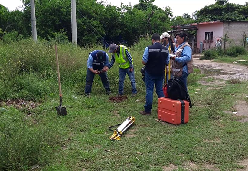 Estudiarán comportamiento de los sismos en el Istmo | El Imparcial de Oaxaca