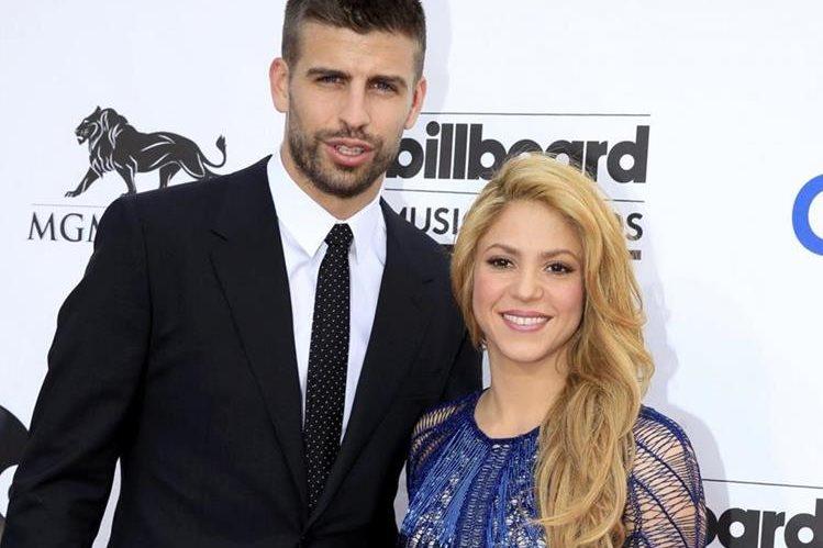 Piqué habla de los rumores de ruptura con Shakira | El Imparcial de Oaxaca