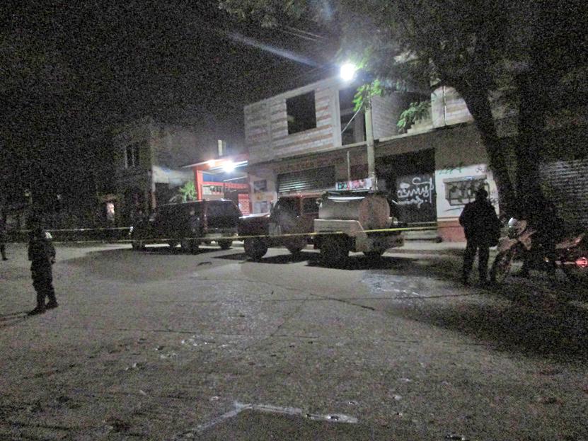 Atropella y mata a su hija de tres años por accidente en San Antonio de la Cal, Oaxaca | El Imparcial de Oaxaca