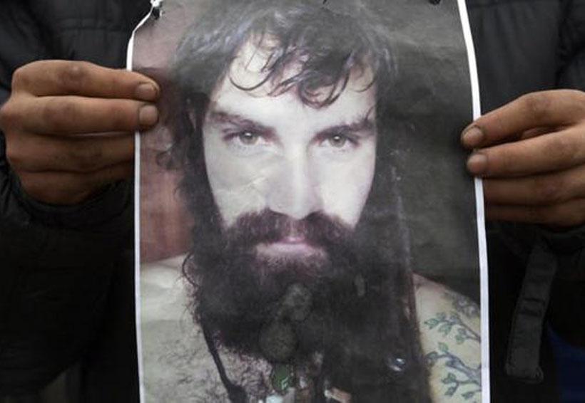 Cancelan campañas en Argentina por desaparición de Santiago Maldonado | El Imparcial de Oaxaca