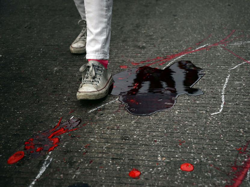 Preocupan feminicidios en la Costa de Oaxaca | El Imparcial de Oaxaca