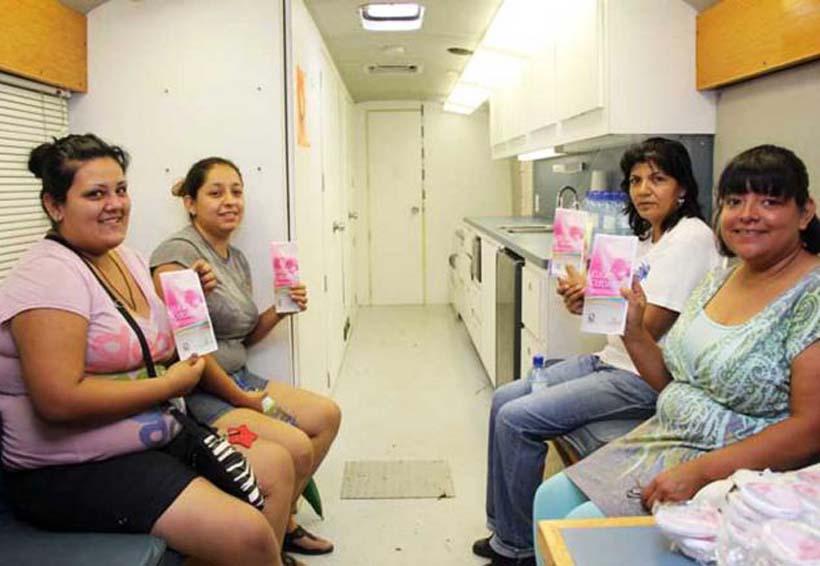 Seguro Popular cubre tratamiento completo contra cáncer de mama | El Imparcial de Oaxaca